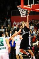 111115 FC Bayern München - Benetton Basket Treviso