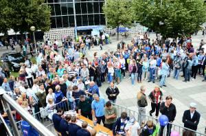 120826 Saisoneröffnung EHC RB München