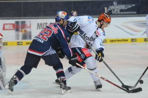 140119 EHC RB München - Iserlohn Roosters