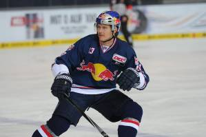 141121 EHC RB München - Iserlohn Roosters