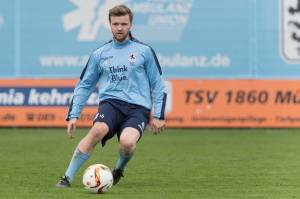 160331 TSV 1860 München Training
