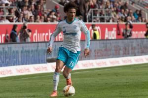 160402 FC Ingolstadt - FC Schalke 04