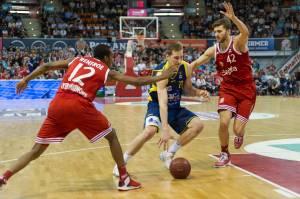 160403 FC Bayern Basketball - Hagen