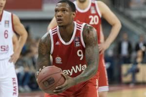 160424 FC Bayern Basketball - Bamberg