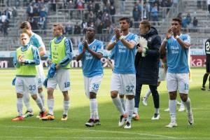 160424 TSV 1860 München - Braunschweig