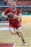 160507 FC Bayern Basketball - Ludwigsburg