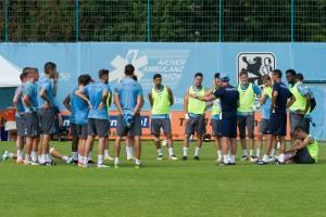 160625 TSV 1860 München Training