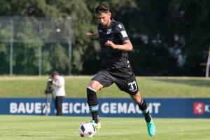 160701 TSV 1860 München - FC Basel