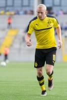 160716 TSV 1860 München - Borussia Dortmund