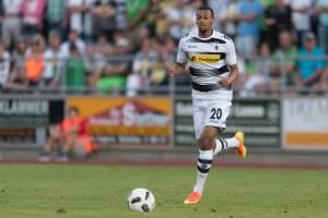160720 TSV 1860 München - Borussia Mönchengladbach