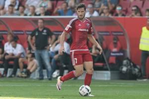160910 FC Ingolstadt - Hertha BSC Berlin