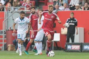 161001 FC Ingolstadt - TSG Hoffenheim