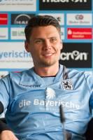 161007 TSV 1860 München Pressekonferenz