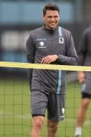 161007 TSV 1860 München Training