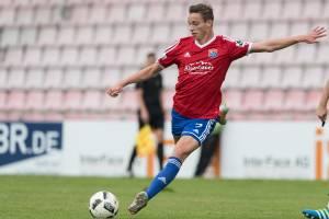 161015 SpVgg Unterhaching - FC Ingolstadt 04 II