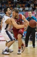 161019 FC Bayern Basketball - UCAM Murcia