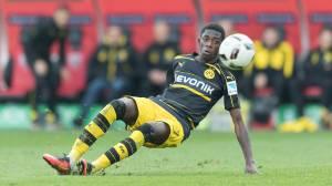 161022 FC Ingolstadt 04 - Borussia Dortmund