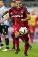 161121 TSV 1860 München - 1. FC Kaiserslautern