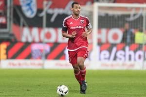 161221 FC Ingolstadt - SC Freiburg