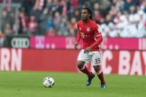 170225 FC Bayern München - Hamburger SV