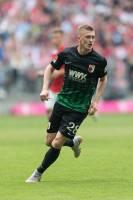 170401 FC Bayern München - FC Augsburg