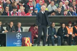 170412 FC Bayern München - Real Madrid