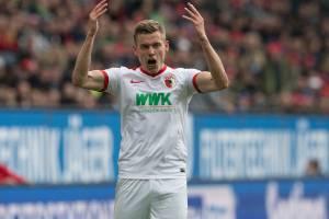 170415 FC Augsburg - 1. FC Köln