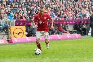 170422 FC Bayern München - FSV Mainz 05