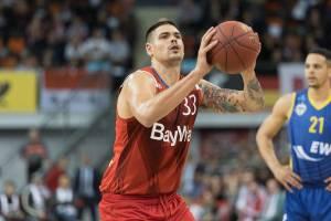 170422 FCBB - EWE Baskets Oldenburg