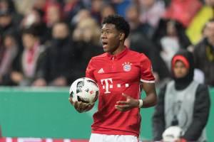 170426 FC Bayern München - Borussia Dortmund