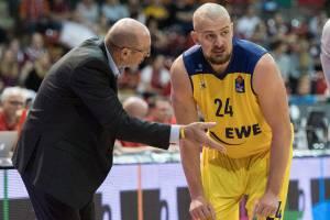 171015 FCBB - EWE Baskets Oldenburg