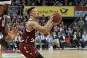 171119 FCBB - Brose Baskets Bamberg