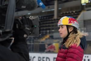 171211 RB München Battle on Ice mit Anna Seidel