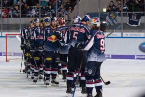 181028 RB München - Iserlohn Roosters