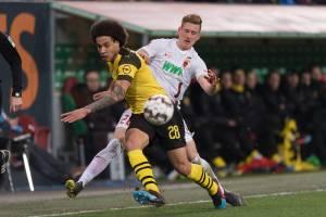 190301 FC Augsburg - Borussia Dortmund