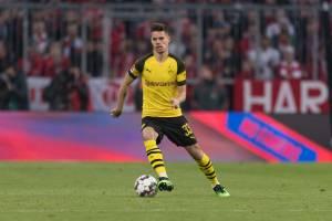 190406 FC Bayern München - Borussia Dortmund