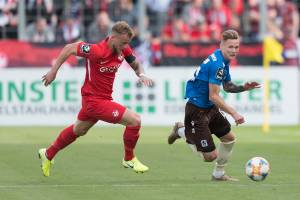 190928 TSV 1860 München - 1. FC Kaiserslautern