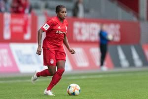 191103 FC Bayern - 1. FC Köln