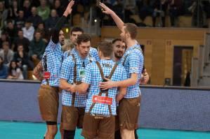 200120 Alpen Volleys - WWK Herrsching