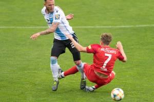 200621 TSV 1860 München - Hallescher FC