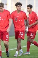 200624 FC Bayern München. II - TSV 1860 München