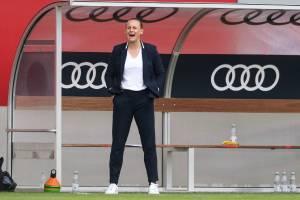 200906 FC Bayern München Frauen - SC Sand
